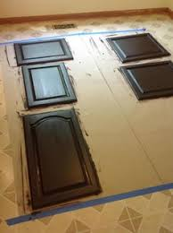 Old Kitchen Cabinet Makeover Weathered Or Not Kitchen Cabinet Makeover Tutorial Home Sweet
