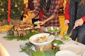 relief society christmas party idea why christmas trees aren u0027t