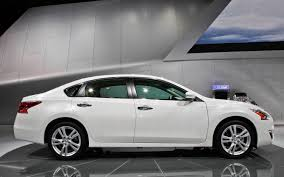 nissan altima coupe europe nissan altima technical details history photos on better parts ltd