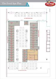 Salon And Spa Floor Plans Locations Campus Recreation B Plans Day Spa Business Plan Floor1