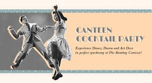 rsvp to canteen cocktail party