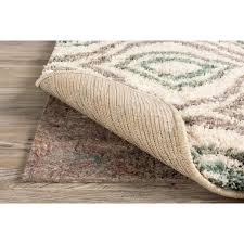 Hardwood Floor Rug Pad Area Rug Pads Rugs Decoration