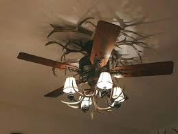 rustic ceiling fans with lights and remote ceiling fans rustic ceiling fans unique antler rustic ceiling fans