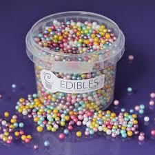 Edible Candy Jewelry Edibles Sprinkles U0026 Pearls 100 U0027s U00261000 U0027s Dragees Edible