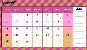 free printable june 2015 calendar free blank printable calendar