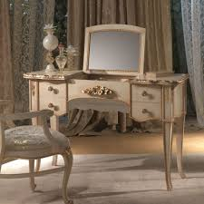 antique vanity dressing table with classic element antique vanity dressing table