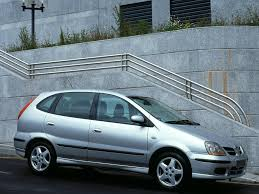 nissan almera tino 2002 nissan tino v10 2 0 i 16v 135 hp
