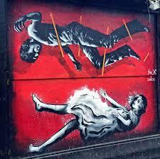lion street art e2 80 93 homegirl london faith 47 streetart truman