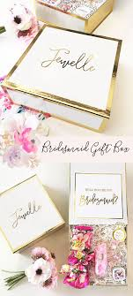 invitations for bridesmaids 17 ways to ask will you be my bridesmaid