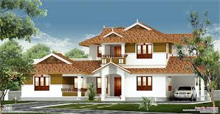 2016 kerala home design and floor plans 2900 sq ft two story