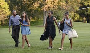 Obama Hawaii Vacation Home - sasha and malia obama u0027s best fashion looks style evolution of