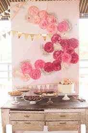 Wedding Backdrop Book Dessert Table With Assorted Pedestals And Amazing Floral And Book