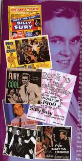 59 best billy fury images on pinterest billy fury singer and faces