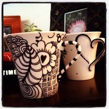 my sharpie mugs my pins pinterest craft sharpies and cups