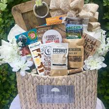 oregon gift baskets shop gift collections