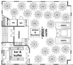 wedding floor plans wedding floor plan nova drawings