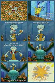 Spongebob Krabby Patty Meme - spongebobsquarepants spongebob pinterest spongebob