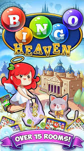 bingo heaven apk bingo heaven 1 143 apk for android downloader of android apps