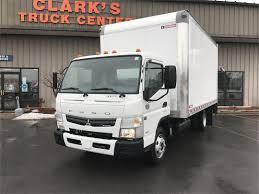 mitsubishi fuso truck mitsubishi fuso canter fe160 van trucks box trucks for sale