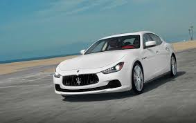 matte orange maserati maserati ghibli s q 2018 2019 car release and reviews