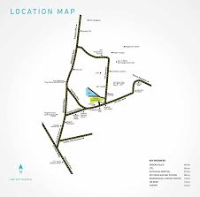 Bahadurgarh Metro Map by Questions And Answers About Brigade Lakefront Bangalore U2013 Zricks Com