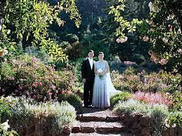 Uc Berkeley Botanical Gardens Uc Botanical Garden Weddings Berkeley Wedding Here Comes The Guide