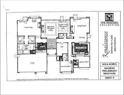 santa barbara mission floor plan renaissance kate davey