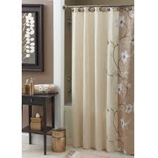 Leopard Bathroom Rug by Curtain Shower Curtain And Bath Mat Set Bathroom Shower Curtain