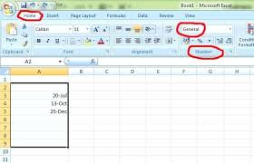 format excel sheet for printing excel select the cells you want to format 4 on the home tab look for