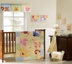 Honey Bear Crib Bedding by Nursery Bedding Collections Disney Baby