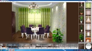 4d Home Design Software Curtain Design Software U2014 U2014fourdesign Youtube
