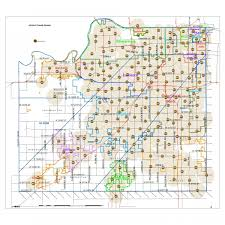 Kansas Time Zone Map by Outdoor Warning Sirens Johnson County Kansas