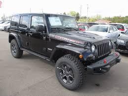 jeep wrangler rubicon jk 2018 jeep wrangler jk unlimited rubicon sport utility in white