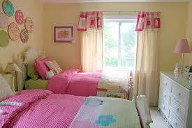 kids bedroom curtain beautiful window treatment bear musical crib