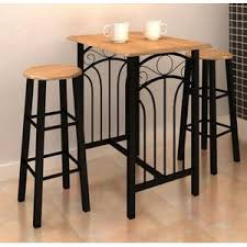 Kitchen Bar Table Sets by Bar Tables U0026 Sets Wayfair Co Uk