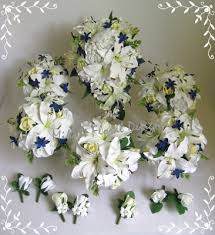 silk wedding flower packages artificial wedding flowers and bouquets australia packages