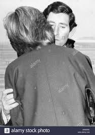 prince charles kisses lady diana spencer march 119981 goodbye at