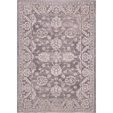 Concord Global Area Rugs Concord Global Trading Thema Anatolia Beige 7 Ft 10 In X 10 Ft