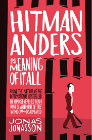 Meaning Of Pink Hitman Anders And The Meaning Of It All Review U2013 Abi U0027s Book Reviews
