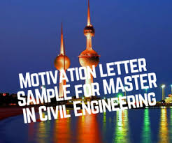 motivational letter for a scholarship motivational letter