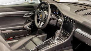 porsche 911 inside vwvortex com 2016 porsche 911 carrera range revealed with