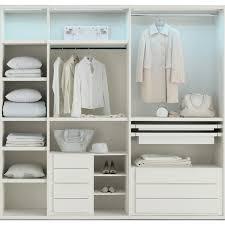 Ikea Armadi A Muro by Arredaclick Blog Un Armadio Su Misura Online Risparmiare