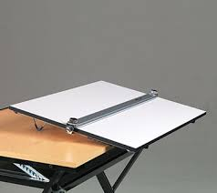 Portable Drafting Tables Martin Pro U2022draft Parallel Straight Edge Board Peb U2013 U201cb U201d Series
