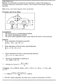 fundamentals of machine component design student solutions
