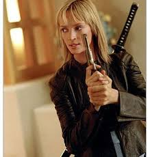 uma thurmans hair in kill bill kill bill vol 2 salon com