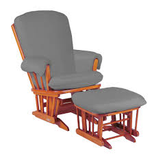 cushions rocker glider cushion set storkcraft bowback glider and