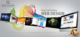 design definition in advertising how important is high definition web design