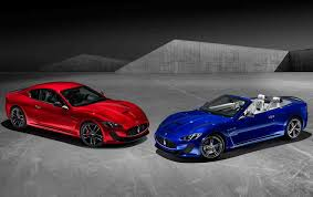 new maserati convertible maserati convertible blue spider cars
