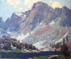 Mountain Landscape Paintings by 234 Best Landscape Painting Images On Pinterest Landscape