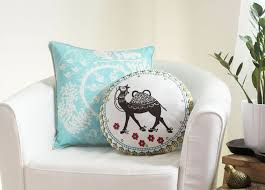 decorative pillows design for home interior decoration by allem